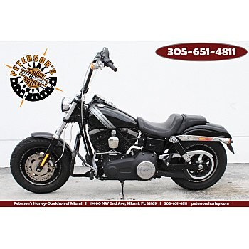 2016 Harley-Davidson Dyna for sale 200867867