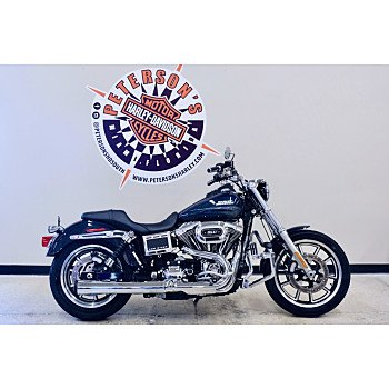 2016 Harley-Davidson Dyna for sale 200867954
