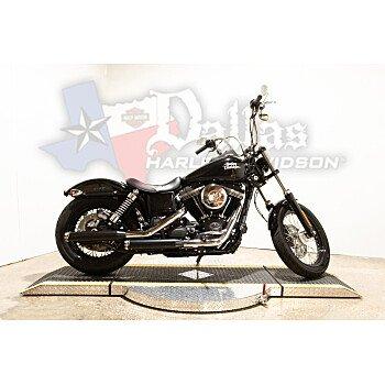 2016 Harley-Davidson Dyna for sale 200892401