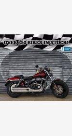 2016 Harley-Davidson Dyna for sale 200898635
