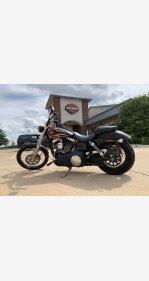 2016 Harley-Davidson Dyna for sale 200904063
