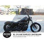 2016 Harley-Davidson Dyna for sale 200909326