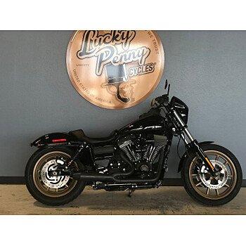2016 Harley-Davidson Dyna for sale 200913578