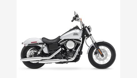 2016 Harley-Davidson Dyna for sale 200916774