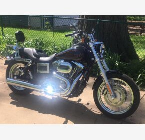 2016 Harley-Davidson Dyna for sale 200923749