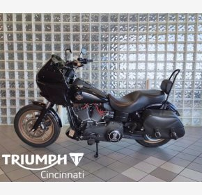 2016 Harley-Davidson Dyna for sale 200924980