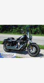 2016 Harley-Davidson Dyna for sale 200927674