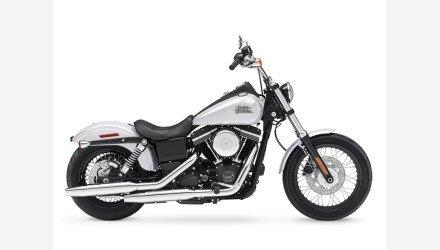 2016 Harley-Davidson Dyna for sale 200932526