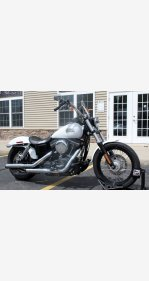2016 Harley-Davidson Dyna for sale 200932526