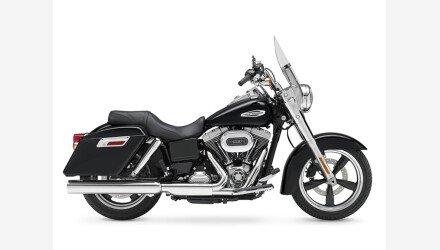 2016 Harley-Davidson Dyna for sale 200933518