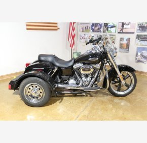 2016 Harley-Davidson Dyna for sale 200934103