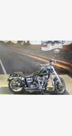 2016 Harley-Davidson Dyna for sale 200935672