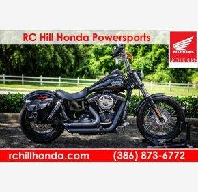 2016 Harley-Davidson Dyna for sale 200940095