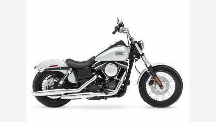 2016 Harley-Davidson Dyna for sale 200943024