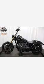 2016 Harley-Davidson Dyna Low Rider S for sale 200944018