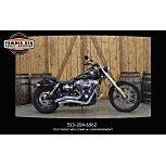 2016 Harley-Davidson Dyna for sale 200966635