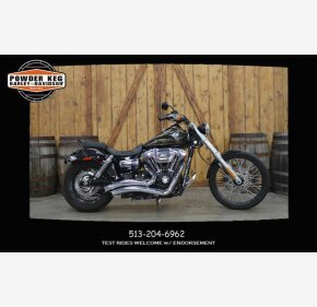 2016 Harley-Davidson Dyna for sale 200966635
