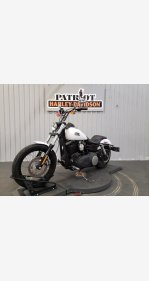 2016 Harley-Davidson Dyna for sale 200967984