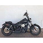 2016 Harley-Davidson Dyna for sale 200970915