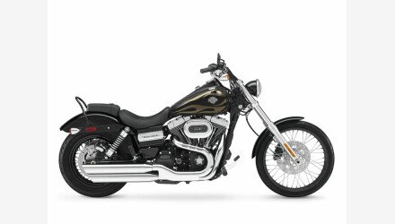 2016 Harley-Davidson Dyna for sale 200970948