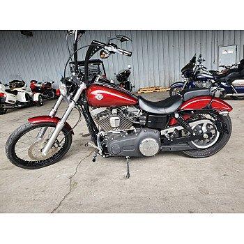 2016 Harley-Davidson Dyna for sale 200972154
