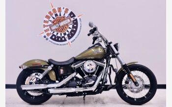 2016 Harley-Davidson Dyna for sale 200978367