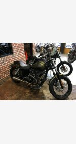 2016 Harley-Davidson Dyna for sale 200988805