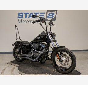 2016 Harley-Davidson Dyna for sale 200993755