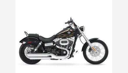 2016 Harley-Davidson Dyna for sale 201005529