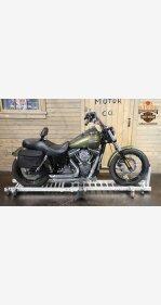 2016 Harley-Davidson Dyna for sale 201006179