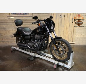 2016 Harley-Davidson Dyna Low Rider S for sale 201006227