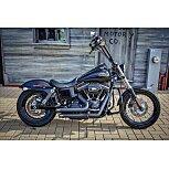 2016 Harley-Davidson Dyna for sale 201010281