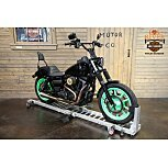 2016 Harley-Davidson Dyna Low Rider S for sale 201010478