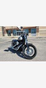 2016 Harley-Davidson Dyna for sale 201025459