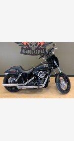 2016 Harley-Davidson Dyna Street Bob for sale 201039952