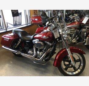 2016 Harley-Davidson Dyna for sale 201044199