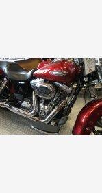 2016 Harley-Davidson Dyna for sale 201044212