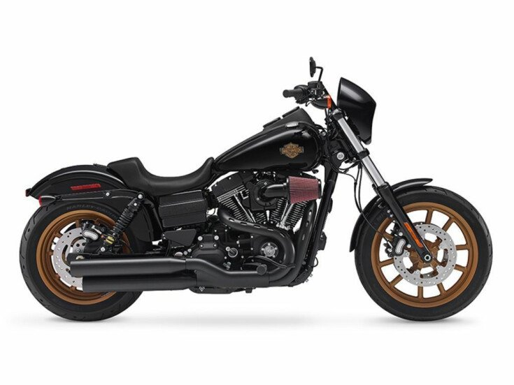 2016 Harley-Davidson Dyna Low Rider S for sale 201066560