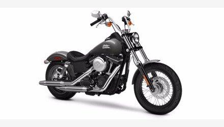 2016 Harley-Davidson Dyna for sale 201077976