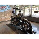 2016 Harley-Davidson Dyna for sale 201093857