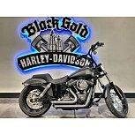 2016 Harley-Davidson Dyna for sale 201106198