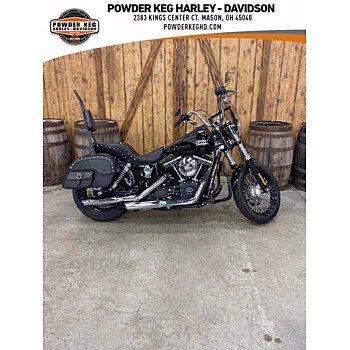 2016 Harley-Davidson Dyna for sale 201108864