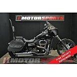 2016 Harley-Davidson Dyna for sale 201120966