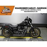 2016 Harley-Davidson Dyna Low Rider S for sale 201142857