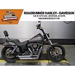 2016 Harley-Davidson Dyna for sale 201142861