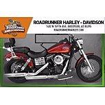 2016 Harley-Davidson Dyna for sale 201156509