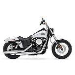 2016 Harley-Davidson Dyna for sale 201180275