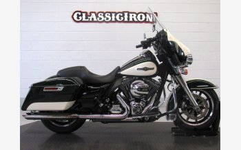 2016 Harley-Davidson Police for sale 200573797