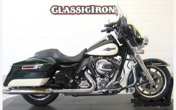 2016 Harley-Davidson Police for sale 200596551