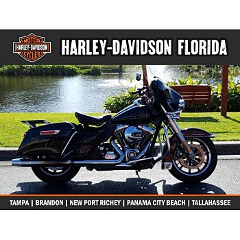 2016 Harley-Davidson Police for sale 200653215